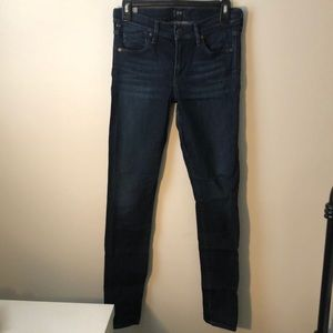 Citizens of Humanity Avedon Dark Jeans